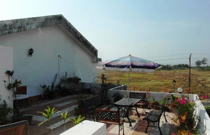 Cavelossim Guest House With Pool, GHG003 Goa
